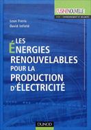 Energies renouvelables pour la production d'électricité (Les...