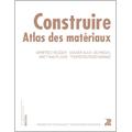 Construire - Atlas des matériaux