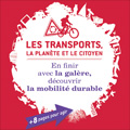 Transports, la planète et le citoyen (Les)