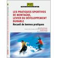Pratiques sportives de montagne, levier du développement dur...