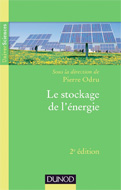 Stockage de l'énergie (Le) (2e éd.)