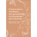 Contaminations métalliques des agrosystèmes et écosystèmes p...