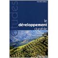 Développement durable : Enjeux politiques, économiques et so...