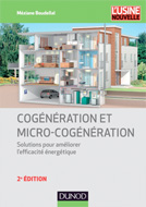 Cogénération : Efficacité énergétique. Micro-génération