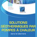Solutions géothermiques par pompes à chaleur dans le bâtimen...