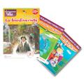 Pack 3 DVD pédagogiques - Le développement durable et moi