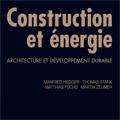 Construction et énergie - Architecture et développement dura...