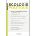 Revue Écologie & Politique 41 : Les écologies politiques auj...