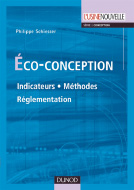 Éco-conception : Indicateurs - Méthodes - Réglementation