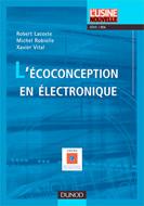 Ecoconception en électronique
