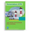 CD-Rom Nomenclature ICPE : Les textes applicables par rubriq...