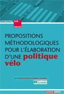 Propositions méthodologiques pour l'élaboration d'une politi...