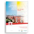 Production d'eau chaude sanitaire collective par énergie sol...