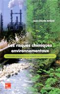 Risques chimiques environnementaux - Méthodes d'évaluation e...