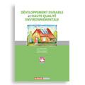 Développement durable et haute qualité environnementale (2e ...