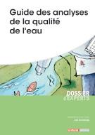 Guide des analyses de la qualité de l'eau (2e éd.)