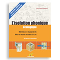 Isolation phonique écologique (2e éd.)