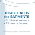 Réhabilitation des bâtiments