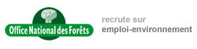 Office National des For�ts (ONF) recrute sur Emploi-Environnement