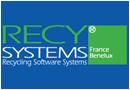 Suite logicielle dédiée aux métiers de l'industrie du recyclage