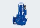 Amarex® N - Groupe électropompe submersible de DN 32 à DN 100