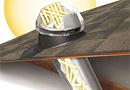 Conduit de lumière naturelle 350mm – puits de lumière naturelle Solatube (290DS) par Nature et Confort