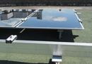 Icosun T-Fix, la solution photovoltaïque sur revêtement d'étanchéité fiable et adaptable
