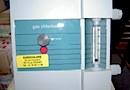 Equipement de chloration pour le traitement de l'eau par Eurochlore SAS