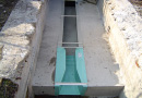 Mesure de débit en canal ouvert par Endress+Hauser
