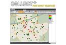 Collect<sup>+</sup> P.A.V : Logiciel de planification et de génération de circuits de collecte en Point d'Apport Volontaire
