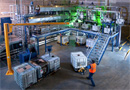Valorisation des déchets dangereux : des solutions techniques performantes