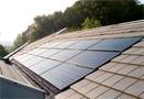 S-CLASS INTEGRATION, solution photovoltaïque pour l'intégration au bâti par Centrosolar