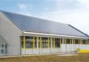 SOLSTIS -Tuile photovoltaïque oryon<sup>®</sup>