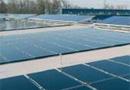 SUNOVA MCG 1.1 : une solution compl�te et de haute qualit� environnementale pour l'�tanch�it� de vos toitures par Sika Sarnafil