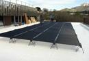 Nouveau système photovoltaïque SOLYNDRA