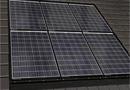 SCHOTT ADVANCETM InDax 185/235, système photovoltaïque intégré au bâti