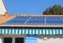 MECOSUN MKR, système photovoltaïque intégré au bâti