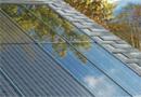 Le capteur mixte Th + PV : Produisez votre eau chaude et votre électricité avec le même capteur solaire