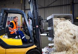 Papiers-cartons : <br />gérer et valoriser vos déchets par Paprec
