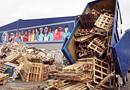 Déchets de bois : privilégier la filière du recyclage par Paprec