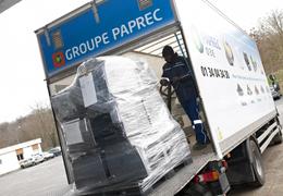 Piles et DEEE : gérer et valoriser vos déchets  par Paprec