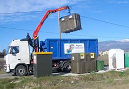 """OM et collecte sélective : optimiser la logistique """"déchets"""" sur votre territoire"""