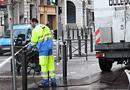 Propreté urbaine : nettoyer et gérer les déchets du domaine public par Paprec