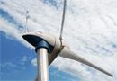 WIPO : petite éolienne domestique de 10 kW