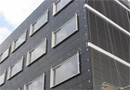 FOAMGLAS®  W+F : isolation des murs par l'extérieur