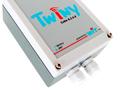 TwinY pour la télégestion de sites isolés