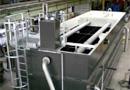 Pulsapak, unité compacte de coagulation, décantation et filtration pour l'eau potable et industrielle