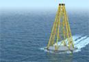 Ingénierie des structures d'éoliennes offshore