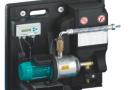 Système de récupération d'eau de pluie : Rainsystem AF Comfort