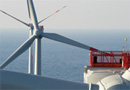 Éolienne offshore M5000, puissance et fiabilité pour vos projets en mer